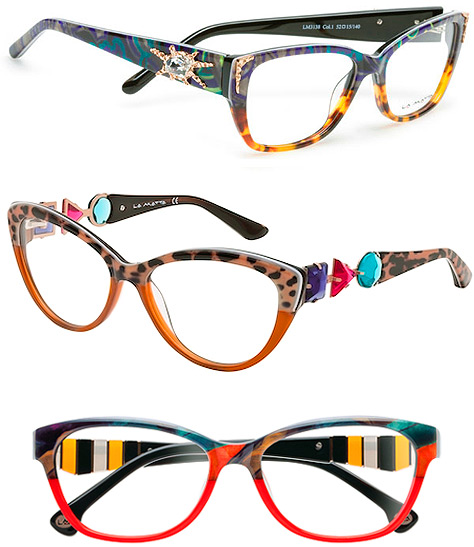 Image result for Designer Eyeglasses