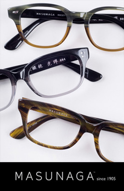 fe7e2ad905 masunaga eyewear designer eyeglass frames
